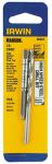 Irwin Industrial Tool 80222 Tap/Drill Set 12-24 NC