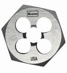 "Irwin Industrial Tool 9503ZR DIE 1/4""-18NPT 1"" HEX"