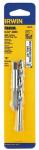 Irwin Industrial Tool 80235 Tap/Drill Set 5/16x18 NC