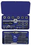 Irwin Industrial Tool 26317 Metr 41Pc Tap & Die Set