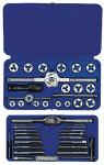 Irwin Industrial Tool 24606 Mach Scrw 41Pc Tap&Die