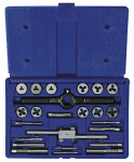 Irwin Industrial Tool 26313 Metr 24Pc Tap & Die Set