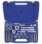 Irwin Industrial Tool 97094ZR 25PC SAE Tap/Die Set