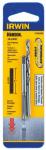 Irwin Industrial Tool 1765535 #10x24 NC SA Tap/Drill