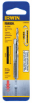Irwin Industrial Tool 1765534 #8x32 NC SA Tap/Drill