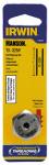"""Irwin Industrial Tool 1799483 1/4""""x20 NC SA Hex Die"""