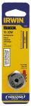 """Irwin Industrial Tool 1799487 3/8""""x16 NC SA Hex Die"""