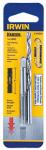 Irwin Industrial Tool 1765538 Tap/Drl Set 1/4-20NC/#7