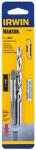 "Irwin Industrial Tool 1765540 Tap/Drl 3/8""-16NC / O"