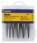 Irwin Industrial Tool 53635 SCREW Exterior or External or Extension STRAIGHT 5PC