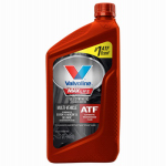 Valvoline Oil VV3246 QT Synthetic Auto Trans Fluid