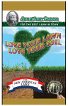 Jonathan Green & Sons 12199 Love Your Lawn Soil Conditioner, 10,000-Sq. Ft. Coverage