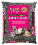 D & D Commodities 365050 Premium Bird Food, Fruit 'N Berry, 5-Lbs.