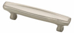 Brainerd Mfg Co/Liberty Hdw P22439-SN-C Cabinet Pull, Ashtyn, Satin Nickel, 3-In.