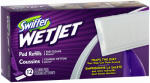 Procter & Gamble 08441 12-Count WetJet Refill Pads