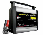 Schumacher Electric SC-600A Battery Charger, Automatic, 6-12-Volt, 6-Amp