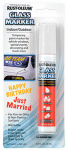 Rust-Oleum 267963 Temporary Glass Marker, White, 2/3-oz.