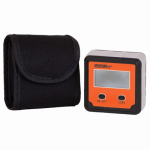 Johnson Level & Tool 1886-0000 Magnet Digital Angle or Angled Locator