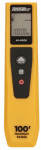Johnson Level & Tool 40-6006 Laser Distance Measuring Tool, 100-Ft.