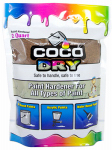 Coco Products CCD-02QT-BAG-C Organic Paint Hardener, 2-Qts.