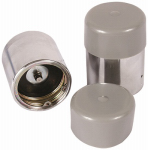 Uriah Products UW700070 Bearing Protector Set, 1.98-In., 2-Pk.