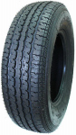 Sutong China Tires Resources BJ1031 St205/75R15 Trail Tire