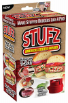 Idea Village Products STUF Stufz Hamburger Patty Maker