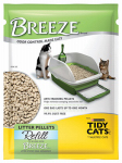 American Distribution & Mfg 12722 Breeze Litter Pellets Refill, 3.5-Lbs.