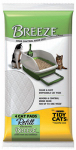 American Distribution & Mfg 12724 Breeze Litter Refill Pads, 4-Pk.