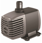 Hydrofarm AAPW400 Water Pump, Submersible, 400 GPH