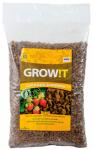 Hydrofarm AD113000 Coco Coir Plant Croutons, 28-Liter Bag