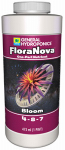 Hydrofarm GH1631 FloraNova Bloom Plant Fertilizer, 1-Pt.