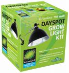 Hydrofarm LKIT150 Plant Grow Light Kit, 150-Watt
