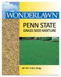 Barenbrug Usa 23074 Penn State Grass Seed Mix, 3-Lbs.