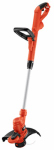Black & Decker GH900 Electric String Grass Trimmer / Edger, 14-In.