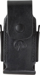 Leatherman Tool Group 931017 Sheath, Premium Leather/Nylon, 4.5-In.