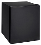 Avanti Products SHP1701B Refrigerator, Auto Defrost, Black, 1.7-Cu. Ft.