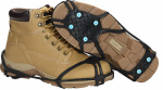 Sure Foot EVERYDAYPRO SM/MD Pro Ice Traction Spikes, Small/Medium