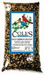 Coles Wild Bird Products BR05 Blue Ribbon Wild Bird Food, 5-Lbs.
