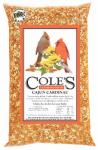 Coles Wild Bird Products CB05 Wild Bird Food, Cajun Cardinal, 5-Lbs.