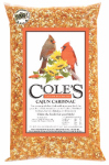 Coles Wild Bird Products CB10 Wild Bird Food, Cajun Cardinal, 10-Lbs.