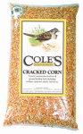 Coles Wild Bird Products CC05 Wild Bird Food, Cracked Corn, 5-Lbs.