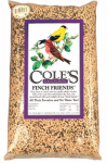 Coles Wild Bird Products FF20 20LB Finch Bird Food