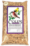 Coles Wild Bird Products FF10 Wild Bird Food, Finch Friends, 10-Lbs.