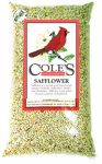 Coles Wild Bird Products SA05 Wild Bird Food, Safflower, 5-Lbs.