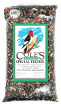 Coles Wild Bird Products SF05 Wild Bird Food, Special Feeder, 5-Lbs.