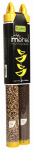 Mitchell Marketing Group MC-T6DVT Mr. Canary Bird Feeder, Finch, 8-oz. Fancy Mix, 2-Pk.