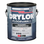 United Gilsonite Lab 20913 Masonry Waterproofer, Clear, 1-Gal.