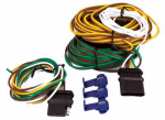 Uriah Products UE110024 Trailer Connector Wiring Kit