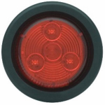 "Uriah Products UL174101 2"" RED LED Marker Kit"